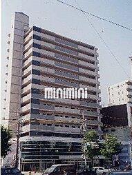 覚王山センタービル[13階]の外観