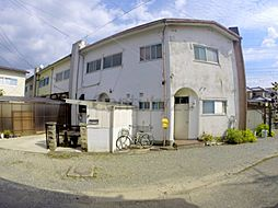 [テラスハウス] 兵庫県川西市美園町 の賃貸【兵庫県 / 川西市】の外観