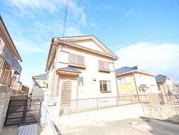 [テラスハウス] 奈良県奈良市朱雀1丁目 の賃貸【奈良県 / 奈良市】の外観