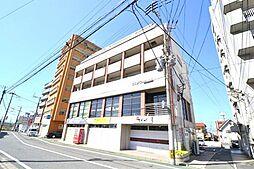 福岡県北九州市小倉北区若富士町の賃貸マンションの外観