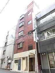 上本町ロイヤルハイツ[5階]の外観