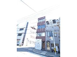 ラカサカンタール[4階]の外観