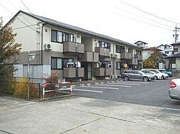 トミユウ・ボラタ B[1階]の外観