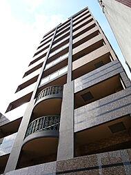 アクタス西公園アーバル[5階]の外観