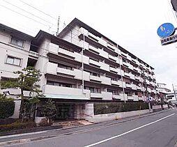 京都府京都市左京区高野西開町の賃貸マンションの外観