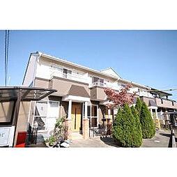 [タウンハウス] 愛知県西尾市寺津2丁目 の賃貸【/】の外観