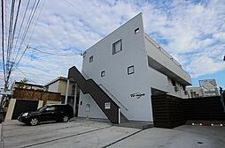 JR香椎線 舞松原駅 徒歩13分の賃貸アパート