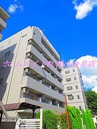 東京都西東京市田無町6丁目の賃貸マンションの外観
