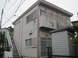 ラモーレ鈴木[201号室]の外観