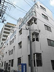 ラフィーネ新大阪[1階]の外観