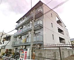 CIEUX京都[405号室号室]の外観