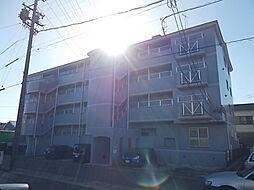 シーズンコート上小田井南[2階]の外観