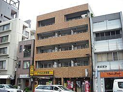 中隈ビル[2階]の外観