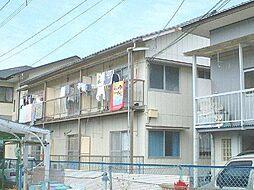 新谷アパート[101号室]の外観