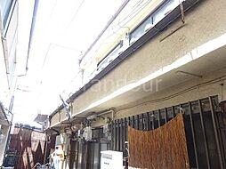 [テラスハウス] 大阪府大阪市城東区新喜多東2丁目 の賃貸【/】の外観