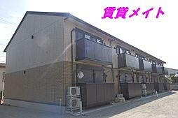 仮称)D−room東阿倉川[1階]の外観