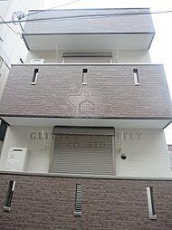 グラン本庄東[1階]の外観