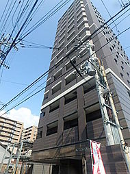 アクタス博多パークシティ[7階]の外観
