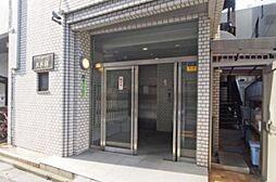 いずみ・ニッティ・ハイツ北新宿 キタシンジュク[201号室]の外観
