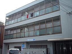 大阪府大阪市鶴見区今津南4丁目の賃貸マンションの外観