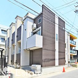 名古屋市営東山線 藤が丘駅 徒歩10分の賃貸アパート