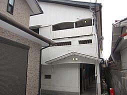 クスノキ住宅[2階]の外観