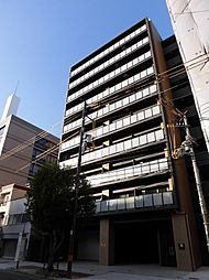 JP RESIDENCE 大阪城東II(ジェーピーレジデンス)[208号室号室]の外観