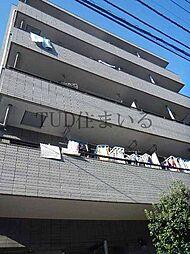 ドミールコクサン[3階]の外観