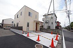 [一戸建] 愛媛県松山市保免西2丁目 の賃貸【/】の外観