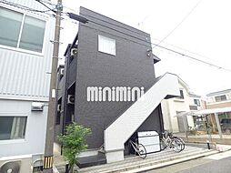 シェモワ笹塚[2階]の外観