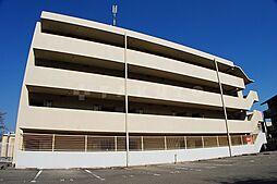 グリーンハイツ豊川II[4階]の外観