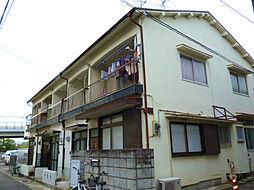 [テラスハウス] 兵庫県西宮市甲子園口6丁目 の賃貸【/】の外観