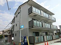 INTIMACY7[2階]の外観