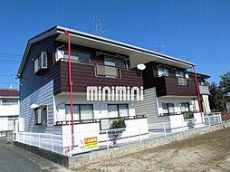 クレールICHIKAWA[1階]の外観