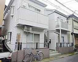 天空橋駅 4.7万円