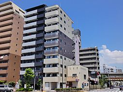 Viale亀戸[9階]の外観