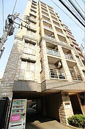 アディーレ西新[9階]の外観