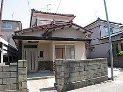 [一戸建] 石川県金沢市山科3丁目 の賃貸【/】の外観