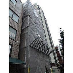 パークコート桜川[401号室]の外観
