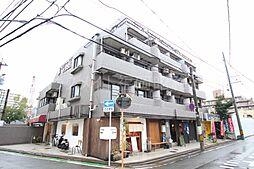 エステートモア六本松II[3階]の外観