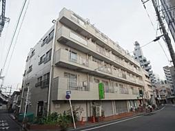 エンゼルハイム鶴見中央(登記簿上名称無)