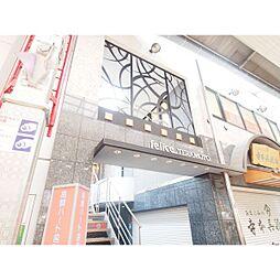 フェリーチェ寺本[5階]の外観
