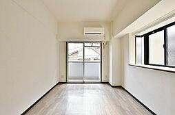 レスプランドール[401号室]の外観
