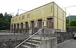 [タウンハウス] 広島県東広島市三永3丁目 の賃貸【/】の外観