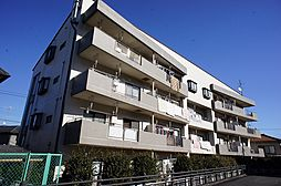 ペアパレスAOKI[3階]の外観