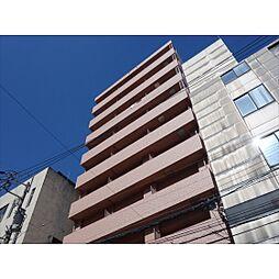 愛知県名古屋市東区泉1丁目の賃貸マンションの外観