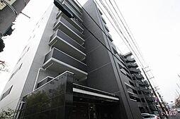 広島県福山市南本庄1丁目の賃貸マンションの外観