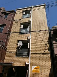 泉尾ハイム[101号室]の外観