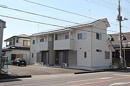 鹿沼駅 9.0万円