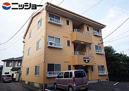 パールハイツ96[2階]の外観